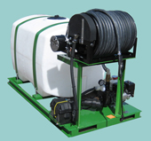 Turbo Turf Compost Tea Sprayer